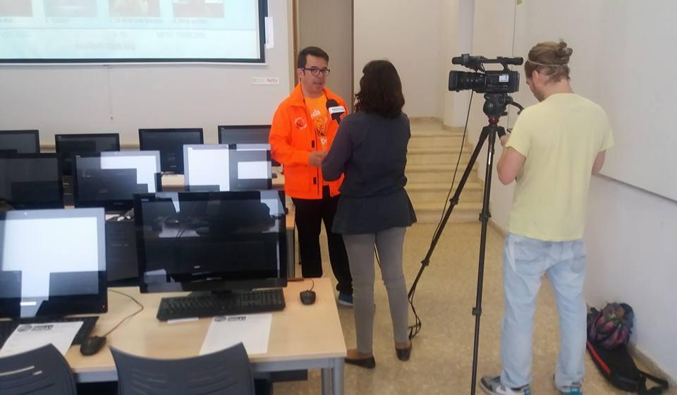 Entrevista Levate TV