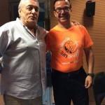 Valencia Sin Drogas en Entrevista Radial