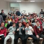 Alboraya UD - Fútbol Club
